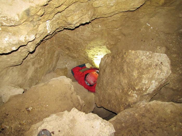 foto Cova d'en Rubí