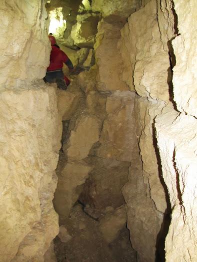 foto Cova Petita d'en Rubí