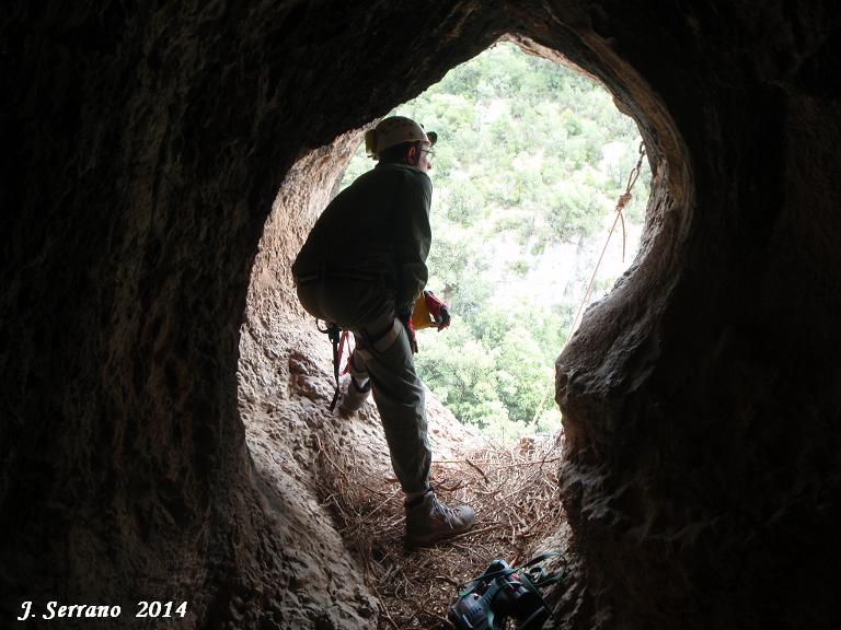 foto Cova Nº2 de la Font Freda