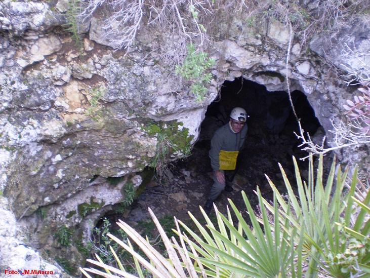 foto Avenc de Puig Francàs