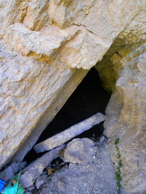 foto Cova de la Riba