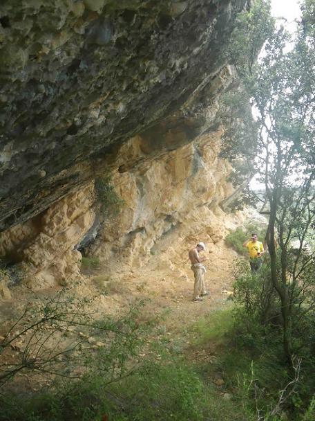 foto Cova del Feliu