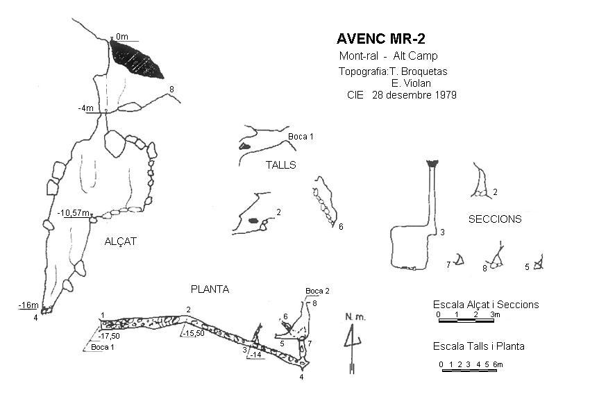 topo Avenc Mr-2
