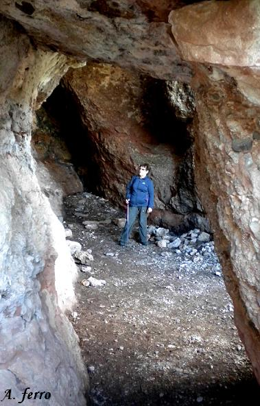 foto Cova del Muronell