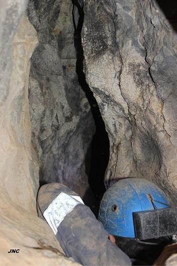 foto Cova de les Gralles
