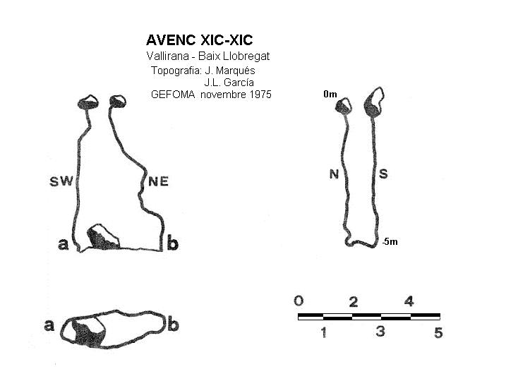 topo Avenc Xic-xic