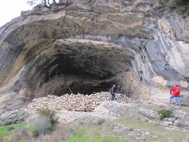 foto Cova dels Adells