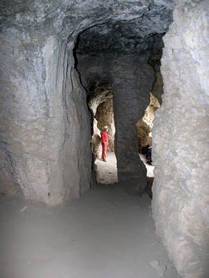 foto Coves de Castellolí