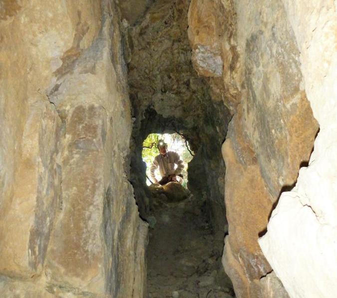 foto Cova de Tofaroques