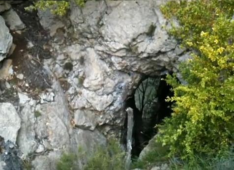 foto Cova del Governador