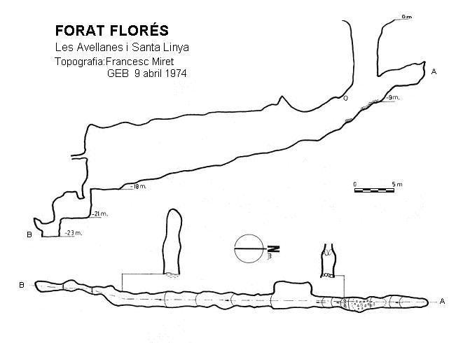 topo Forat Florés