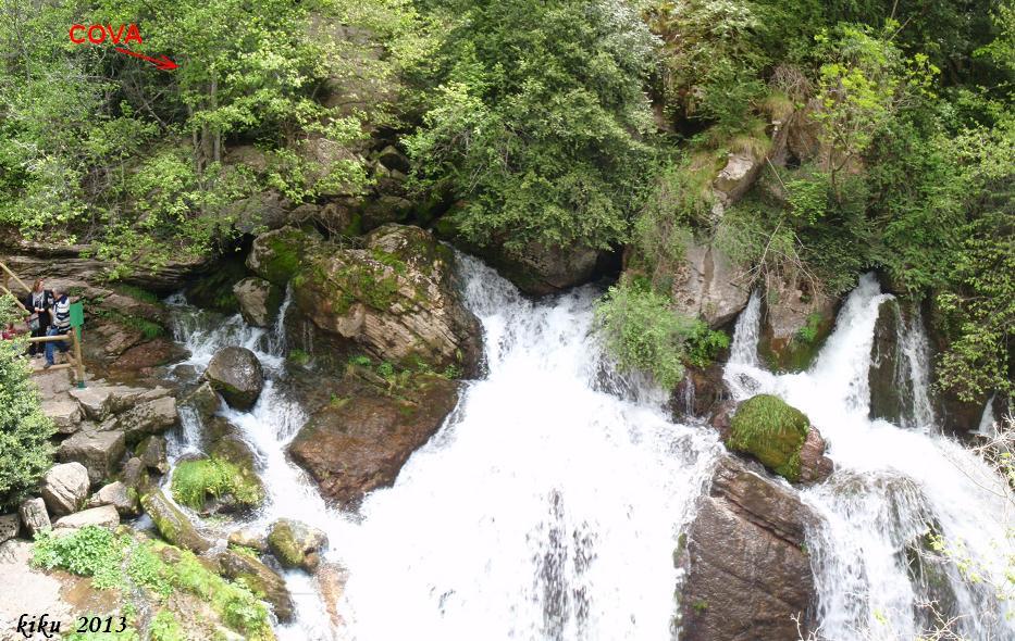 foto Cova de la Granota