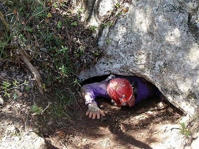 foto Cova del Mas de la Llana