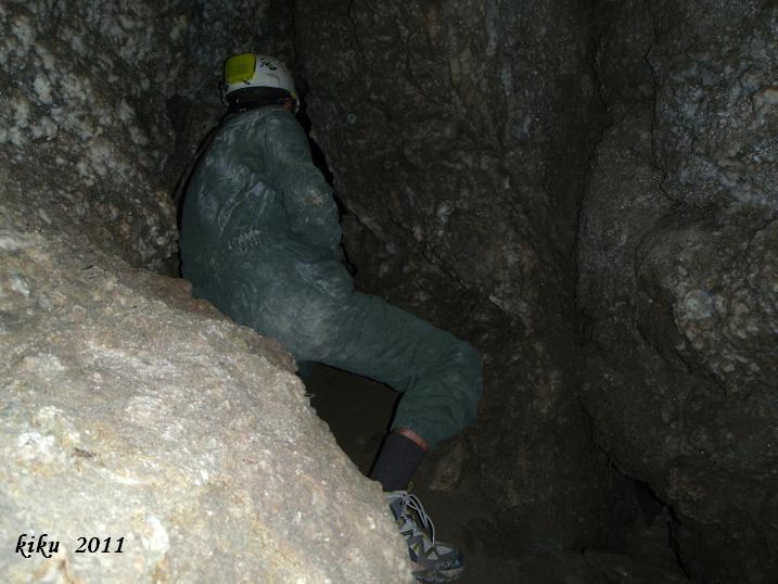 foto Cova dels Enconills