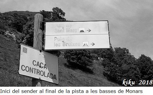foto Forat del Puig de les Bruixes