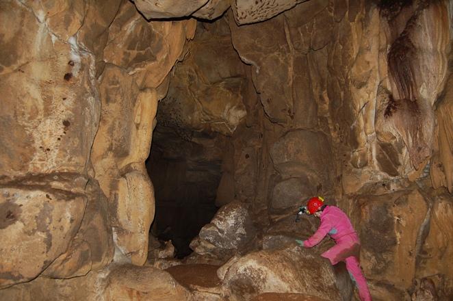 foto Cova d'en Salvi