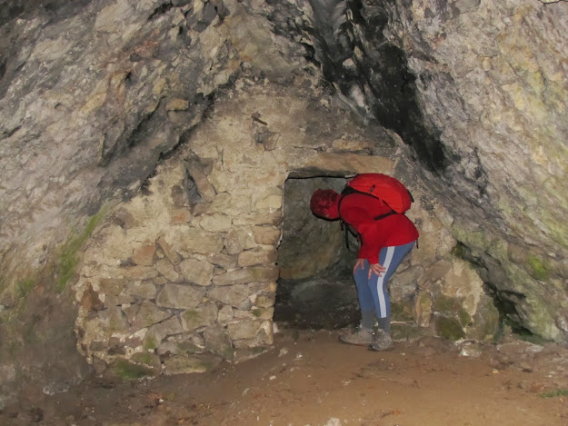 foto Cova del Curro-font dels Adells