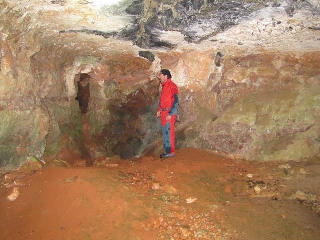 foto Cova de la Sendera del Mascar