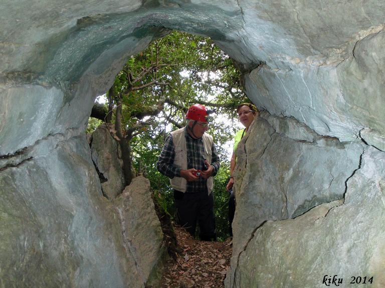 foto Cova del Far