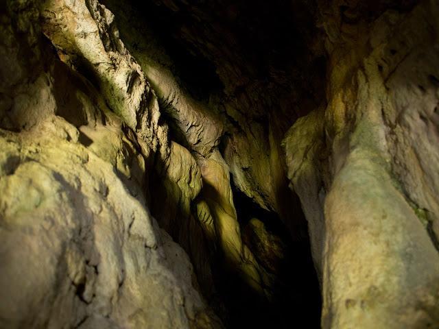 foto Cova de l'Hostal del Guiu