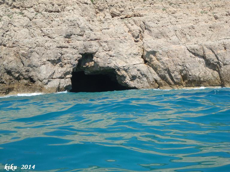 foto Cova del Llop Marí