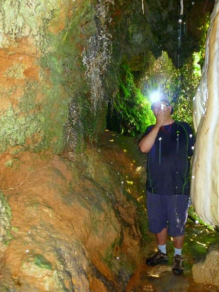 foto Cova de la Font dels Capellans