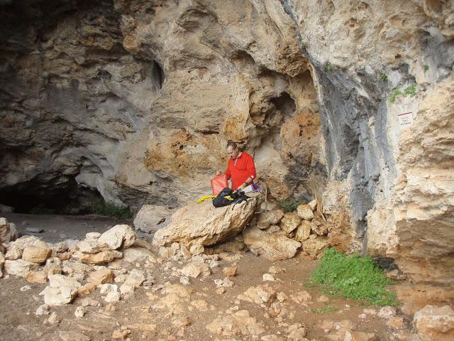 foto Cova Nº2 de la Galiassa