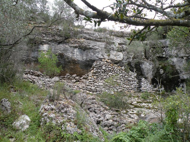 foto Cova d'en Panís