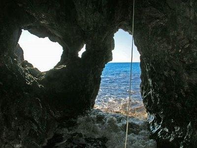 foto Cova del Gegant-llarga