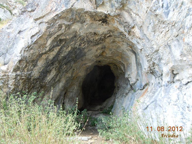 foto Cova Inferior del Penitent