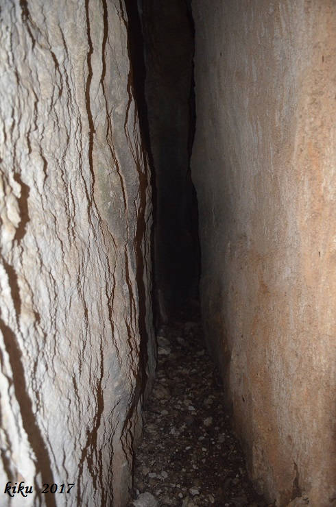 foto Cova Nº2 de Bestral