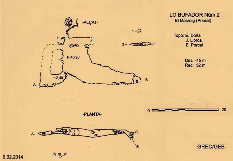 topo Lo Bufador Nº2