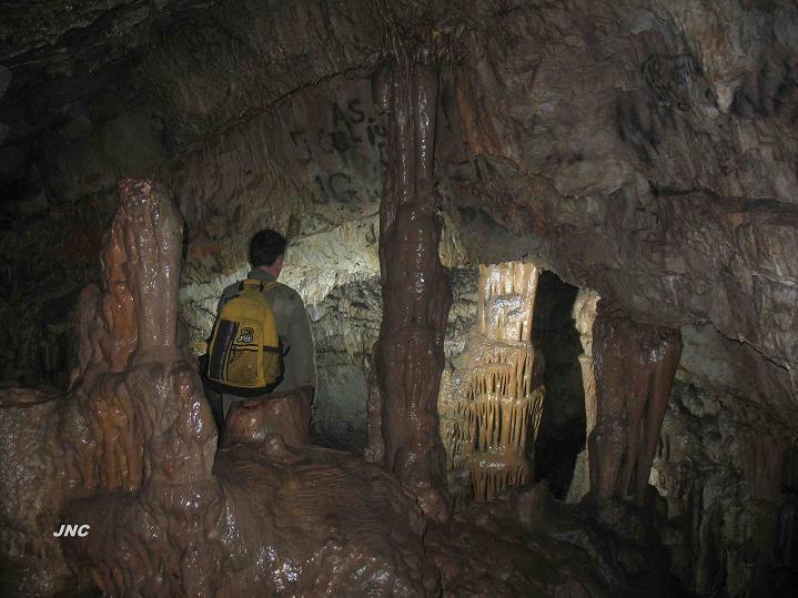 foto Cova del Petrecó