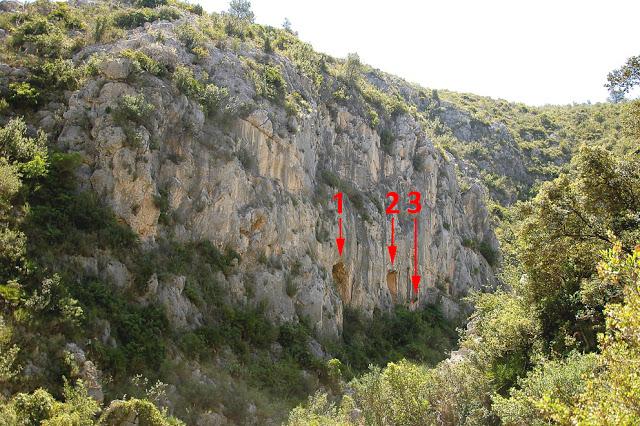 foto Cova Nº3 del Duc