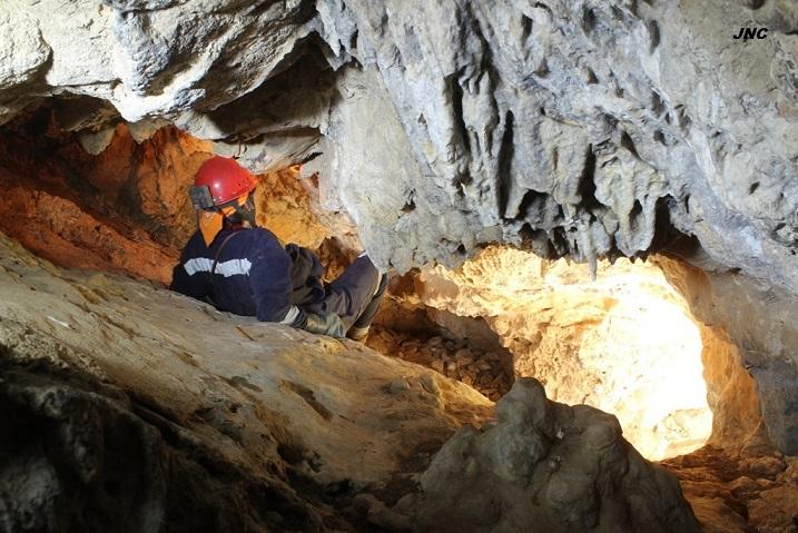 foto Cova de la Barracota