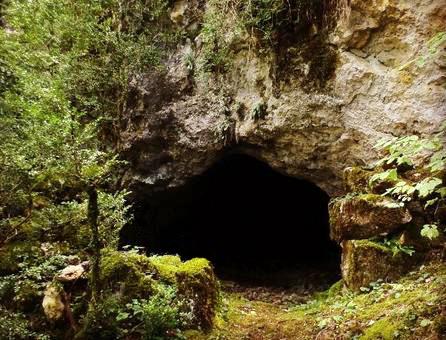 foto Cova de Plugaoscura
