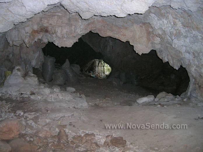 foto Cova dels Ermitons