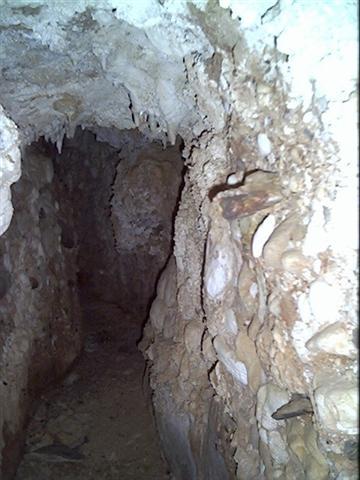 foto Cova de la Ceràmica