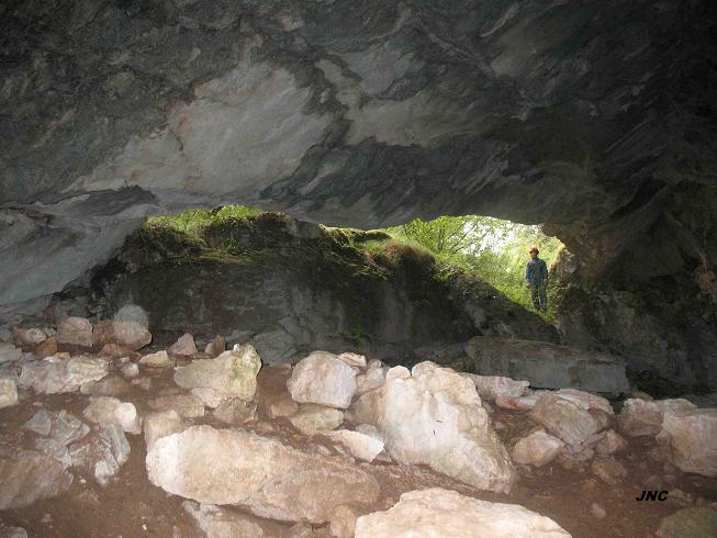 foto Cova Negra de Mata-solana