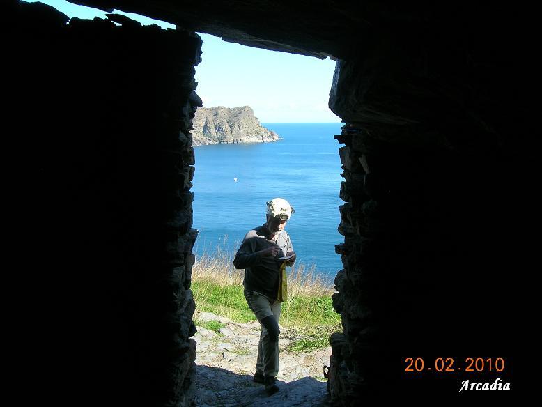 foto Cova de les Ermites