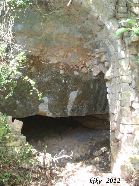 foto Cova de l'Ermita de la Vansa