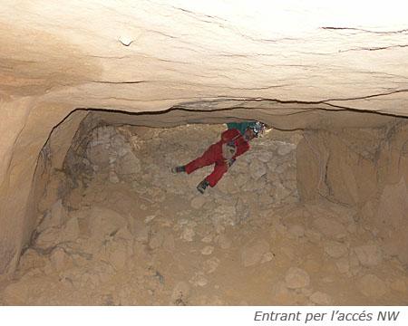 foto Cova del Sauló