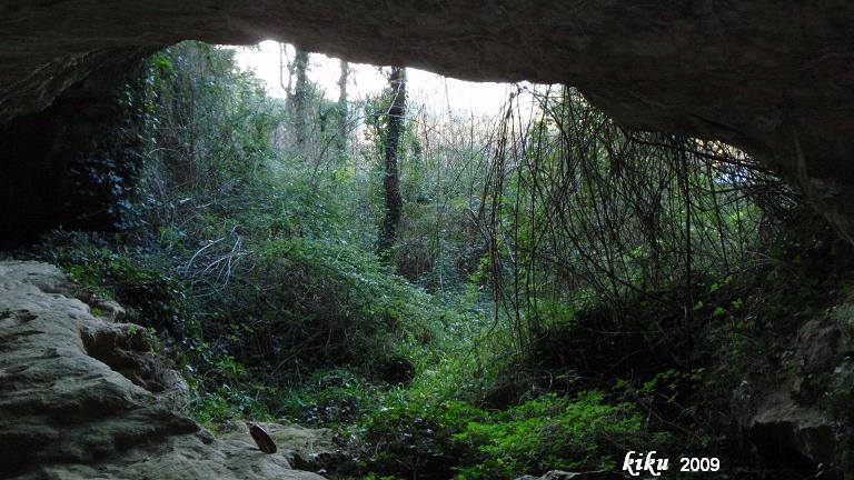 foto Cova de la Mosquera