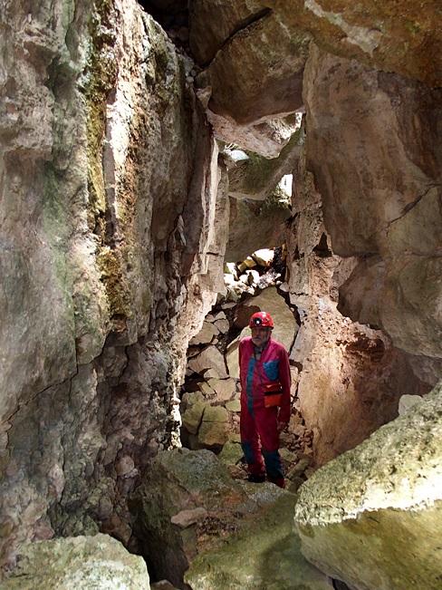foto Túnel de Cantacorbs