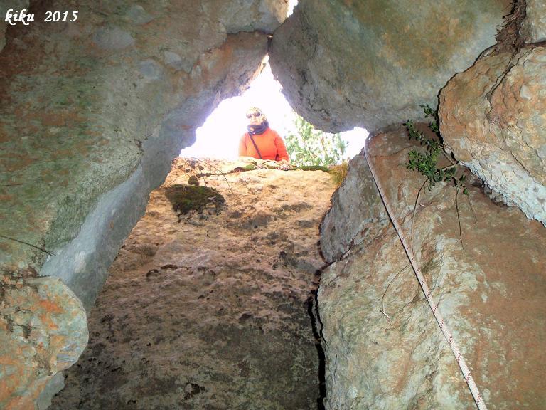 foto Avenc dels Rocs de l'esteve