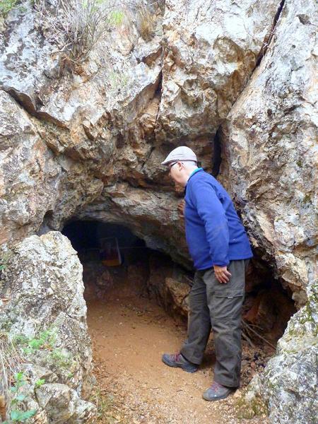 foto Cova dels Lladres
