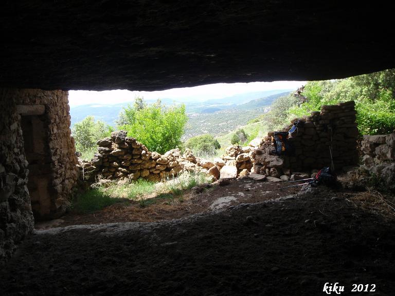 foto Cova de Joan Pau