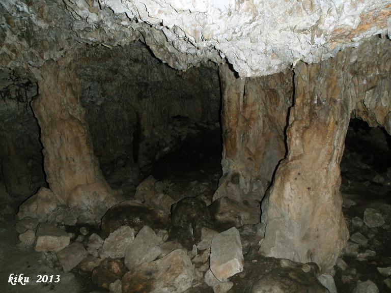 foto Cova del Garrofet