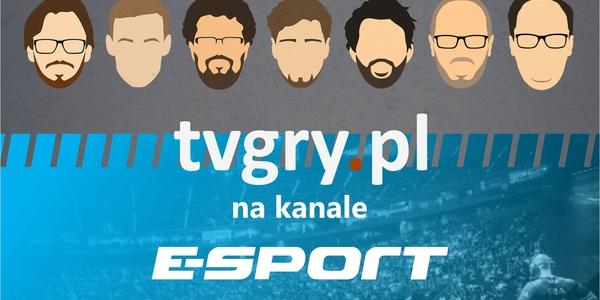 TVGRYpl na antenie E-spor TV