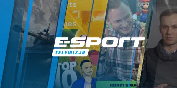 Luty w kanale E-sport to miesiąc wielkich premier oraz powrót najpopularniejszego według Was programu o czołgach.